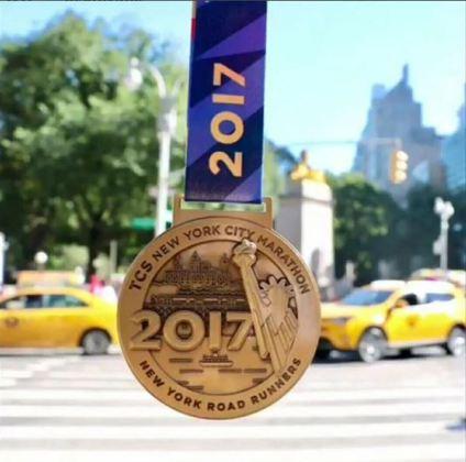 2017-nyc-marathon-medal-2017